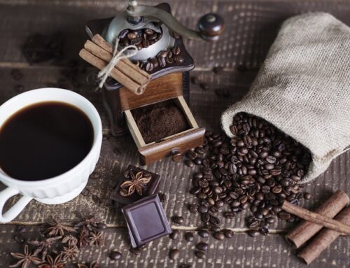 Caffeine is helpful for Informational technology Workers