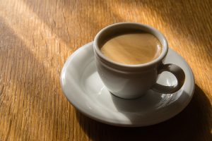 Giving Up Quitting Caffeine
