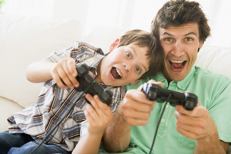 Help Your Video Game Play