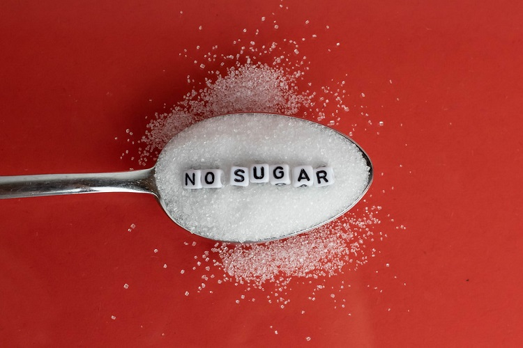 No Sugar Energy Drinks