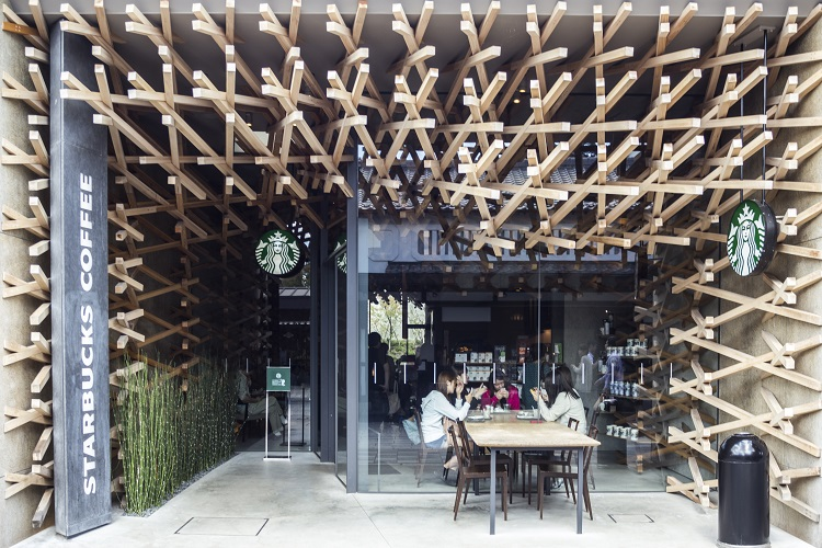 Strongest Drink at Starbucks