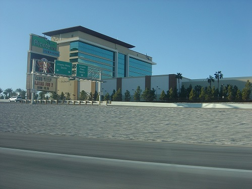 Alicante Casino Hotel in Las Vegas
