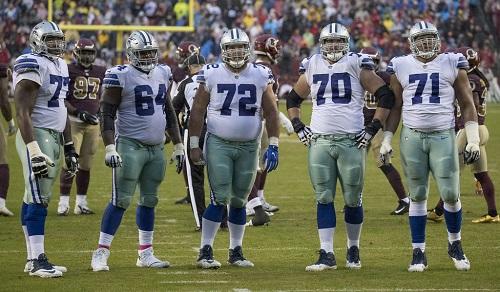 Dallas Cowboys Like Help