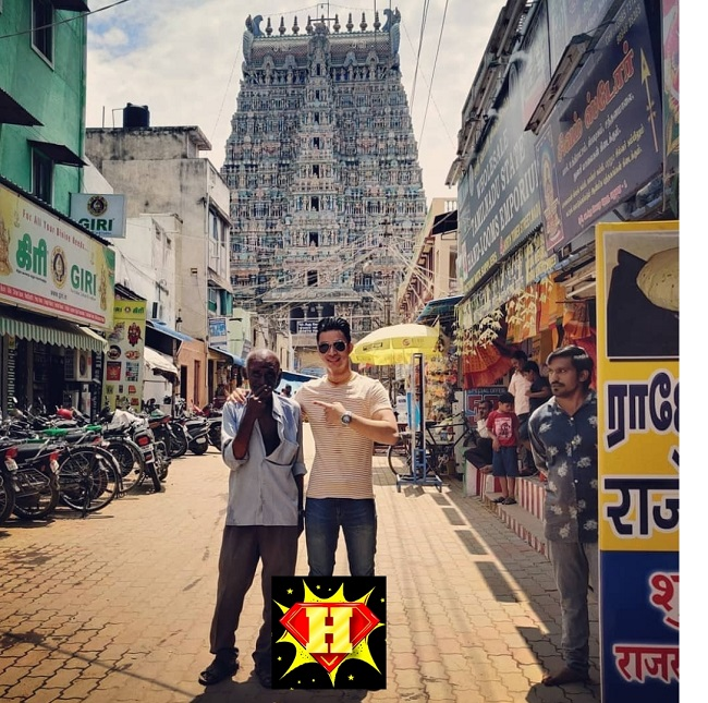 Madurai India