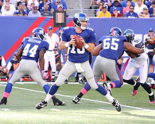 New York Giants Like Help