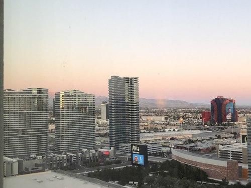 NoMad Hotel in Las Vegas