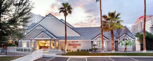Residence Inn Hotel in Las Vegas