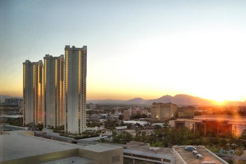 Skylofts at MGM Grand Hotel in Las Vegas