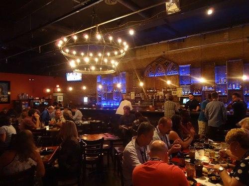 The best restaurants in Nashville Tennessee
