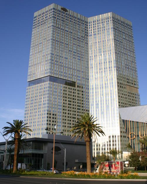 Waldorf Astoria Hotel in Las Vegas