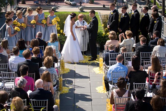 Wedding Party Ideas in Fresno California