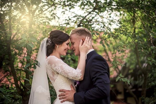 Wedding Party Ideas in New York