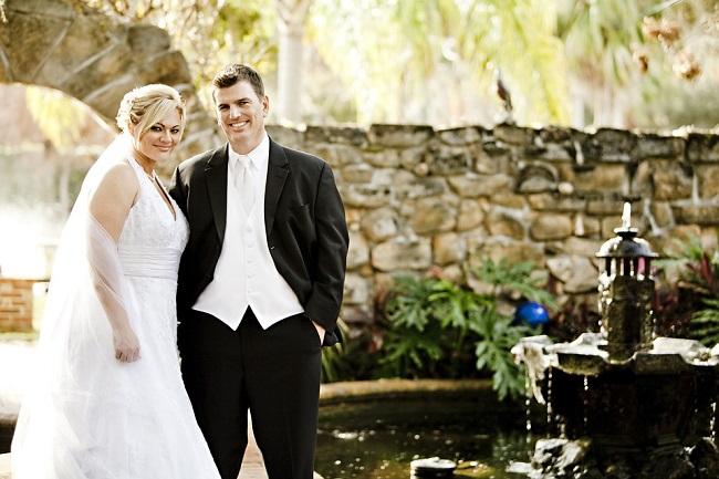 Wedding Party Ideas in Orlando Florida