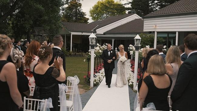 Wedding Party Ideas in San Antonio Texas