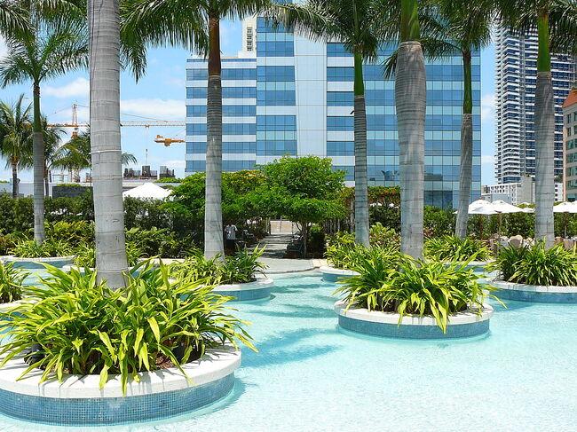 Four Seasons Hotel in Miami Florida