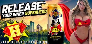 atlanta georgia energy drink