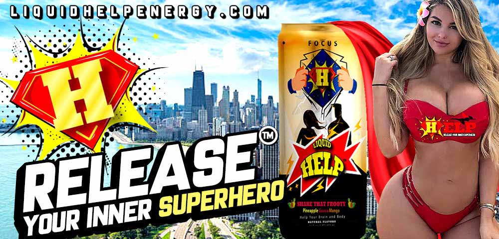 chicago energy drink
