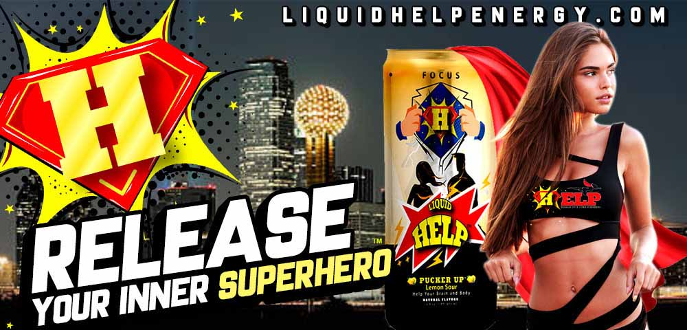 dallas energy drink