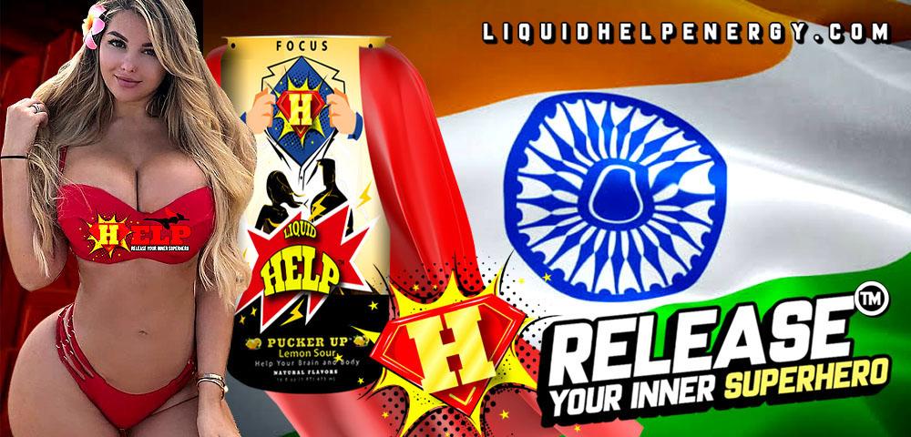 india energy drink