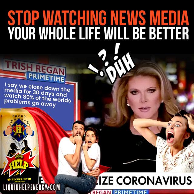 Coronavirus Fox Business Trish Regan
