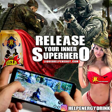 call of duty help