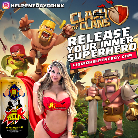 clash of clans video game review