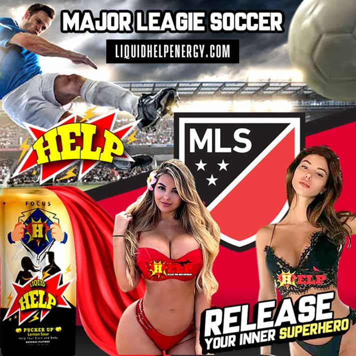 Major League Soccer Teams