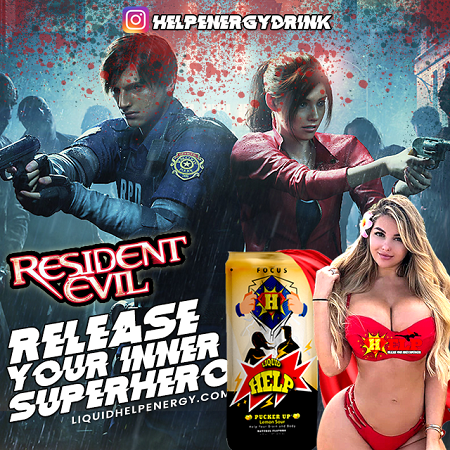 Resident Evil Video Game Review