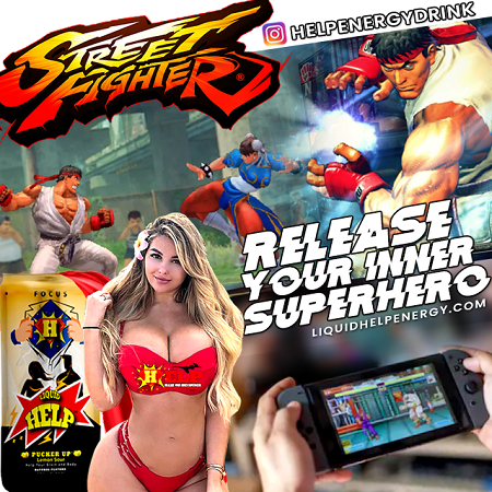 Street Fighter Video Game Review