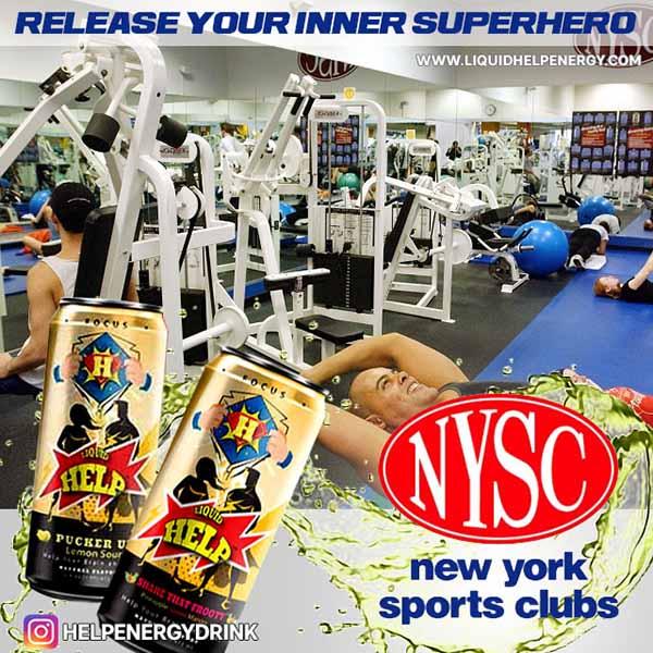 New York Sports Club Fitness near me
