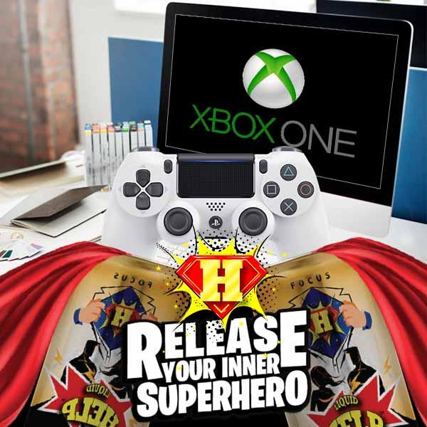 Bext Xbox games