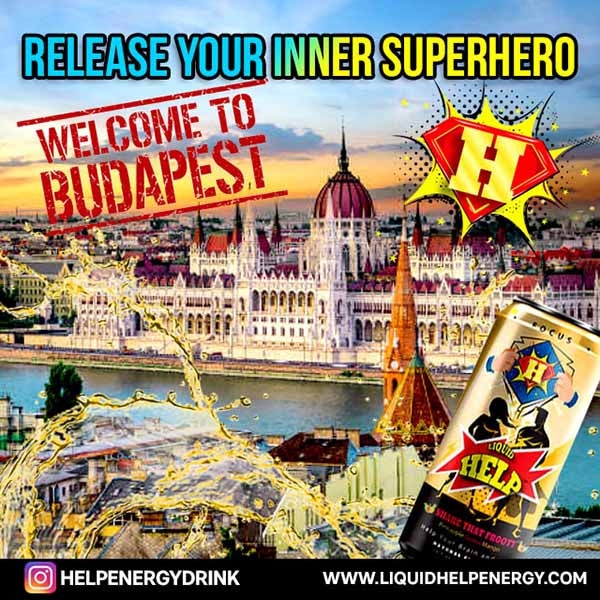 budapest energy drink