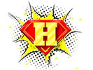 Liquid Help Energy Logo