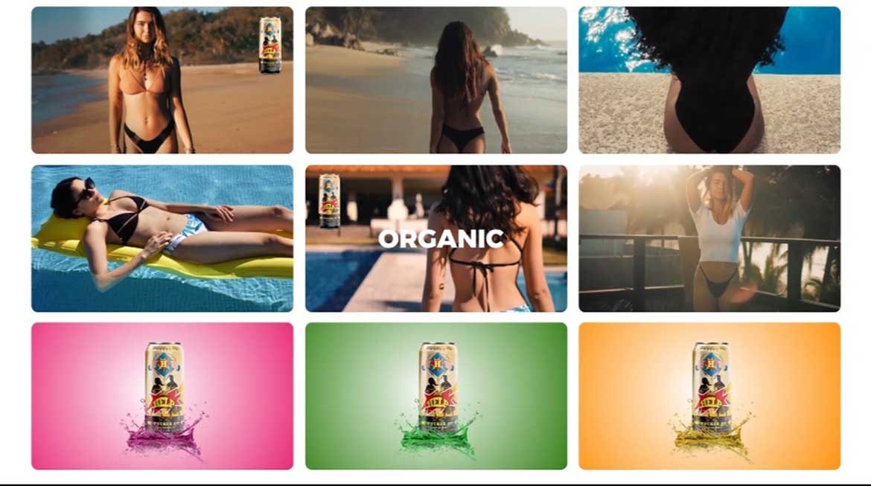 help energy drink organic