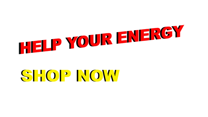 Help your energy
