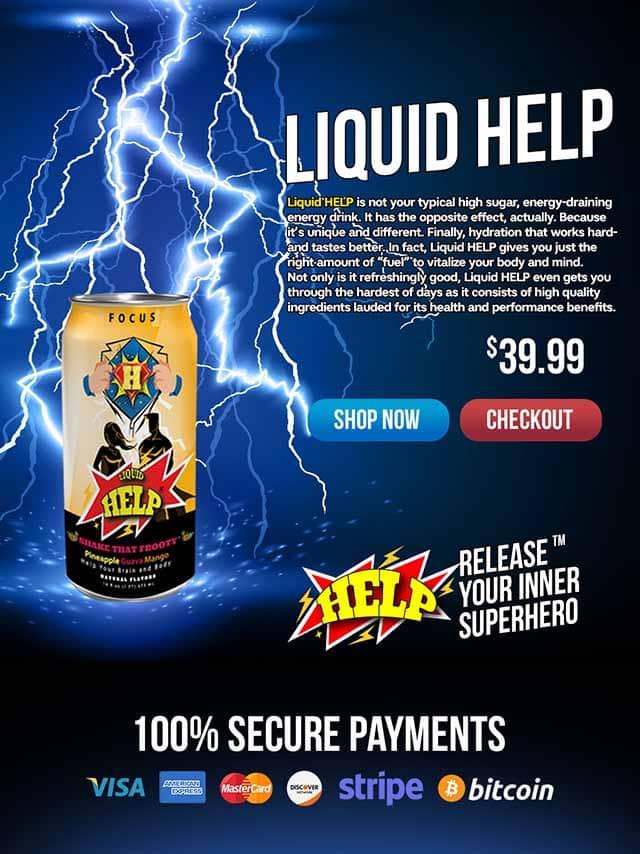 buy help energy drink