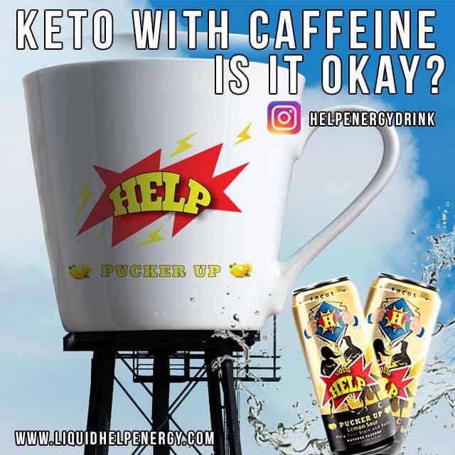 caffeine on keto diet