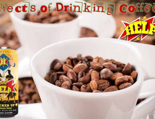 Effects Of Drinking Coffee