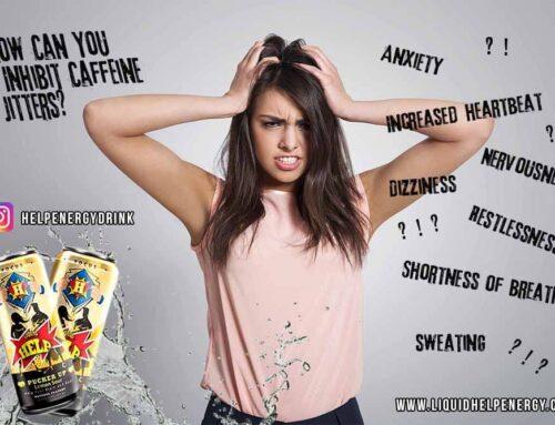 Caffeine Jitters