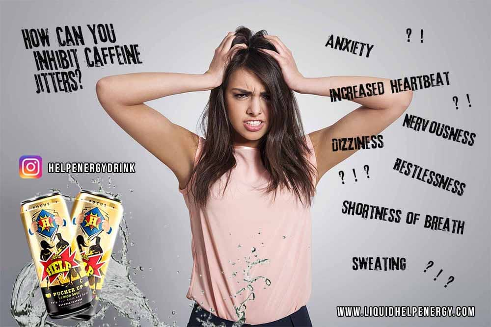 caffeine jitters and how to stop