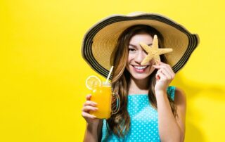 Healthy Mango Recipes Image